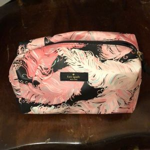 New without tag Kate Spade make up bag